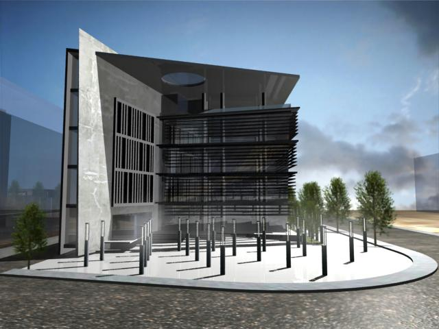MDDM-Architects-Studio-First-Prize-Competition-Ordre-Of-Engineers-And-Architects-Of-Tripoli-architecture