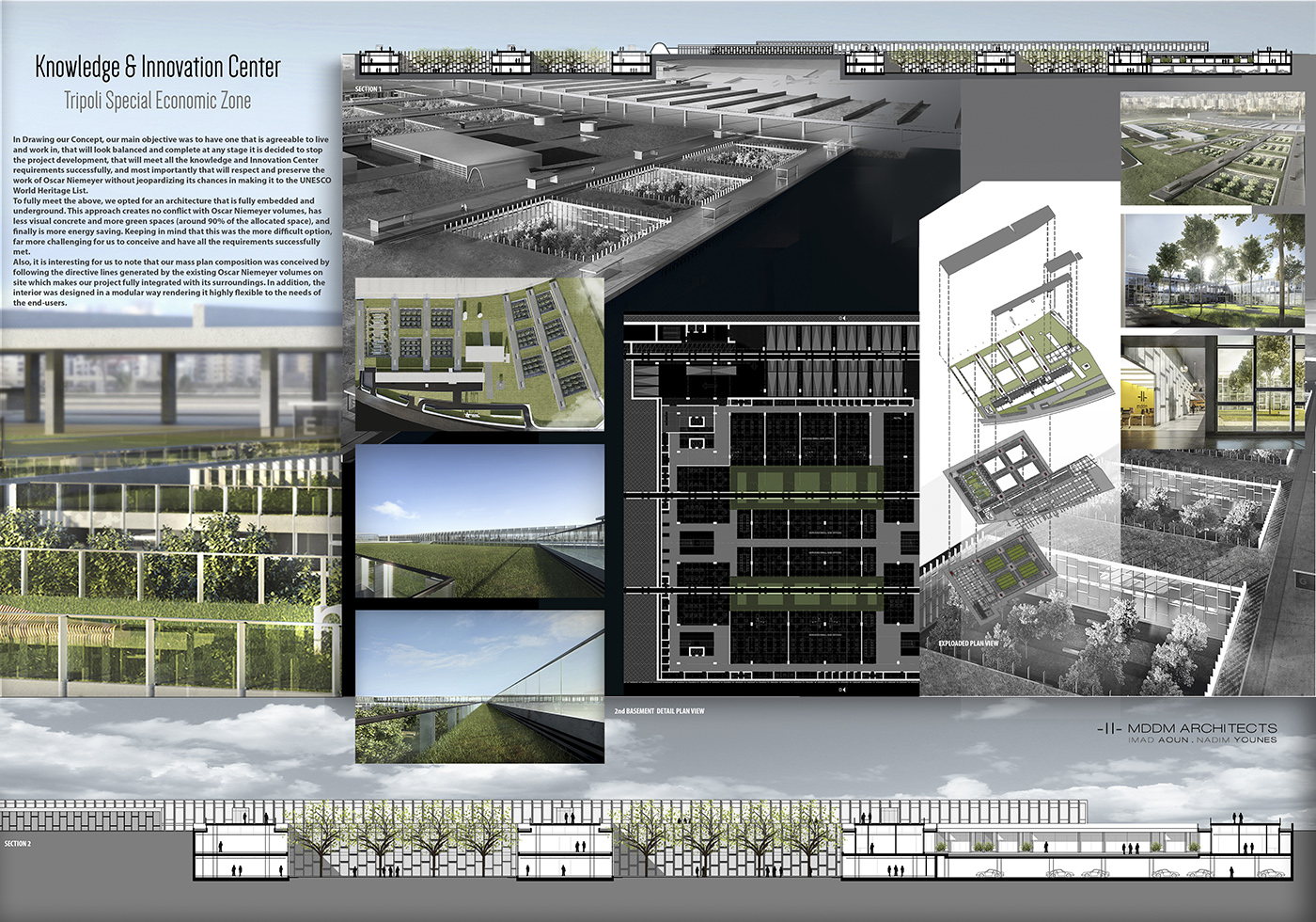 MDDM-Architects-Studio-First-Prize-Competition-knowledge-innovation-centre-architecture-shared-offices-oscar-niemeyer